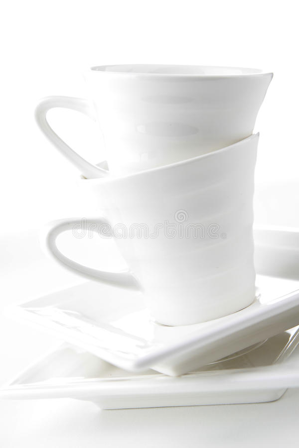 Download Empty coffee cup stock photo. Image of coffee, breakfast - 26544060