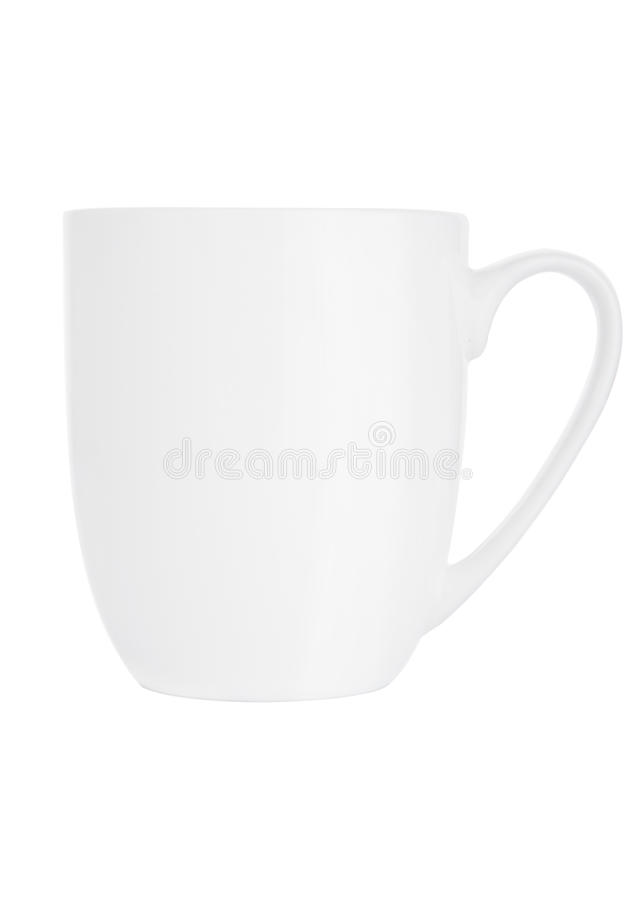 Free Empty Coffee Tea Cup Mug White Isolated Royalty Free Stock Photo - 78586165