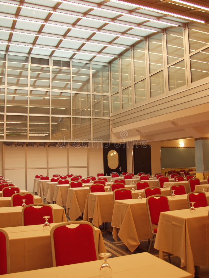 Download Empty Conference room stock image. Image of discussion - 1832695