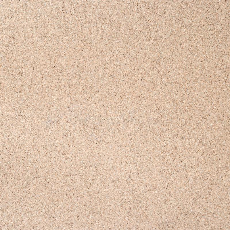 Empty cork board background with  copy space, square. Format blank pattern notice memo texture brown noticeboard office reminder business corkboard note memory royalty free stock photography