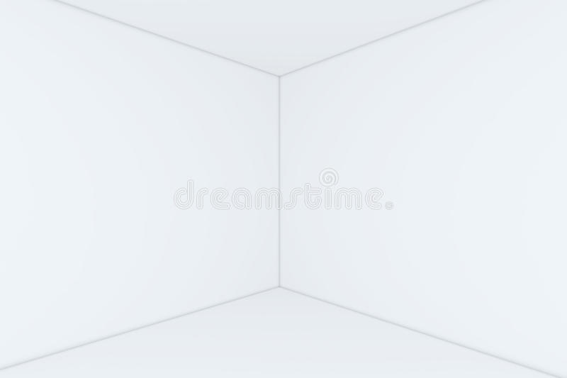 Download Empty Corner In The Room Royalty Free Stock Photos - Image: 22678948