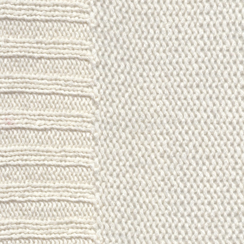 Empty fabric textil texture background pattern royalty free stock photography