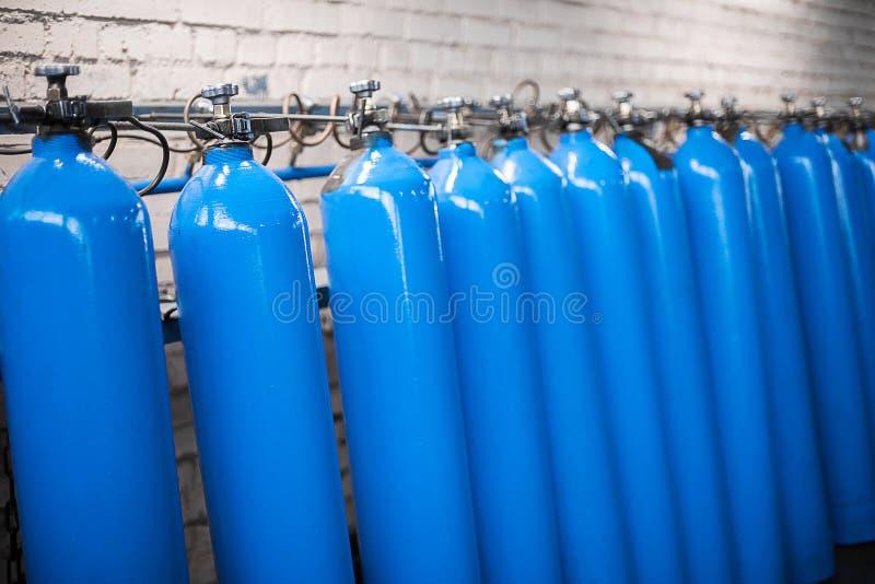 Empty flasks. Laboratory analysis equipment. Chemical laboratory, glassware test-tubes. Empty flasks. Laboratory analysis equipment. Chemical laboratory royalty free stock photo