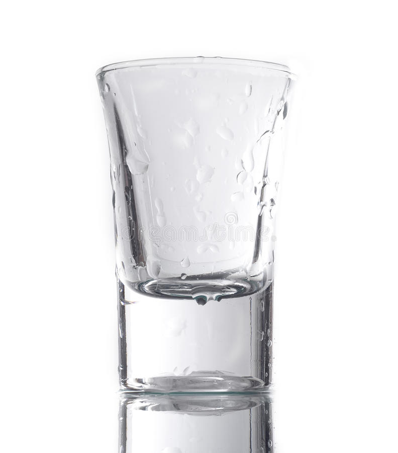 Free Empty Glass Stock Photography - 12959222