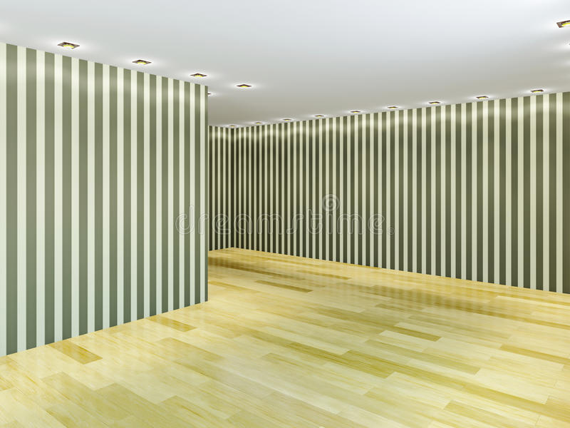 Download Empty hall stock illustration. Image of building, expectation - 34631583