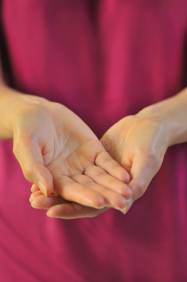 Download Empty Hand Series 3 stock photo. Image of supporting, background - 5471102