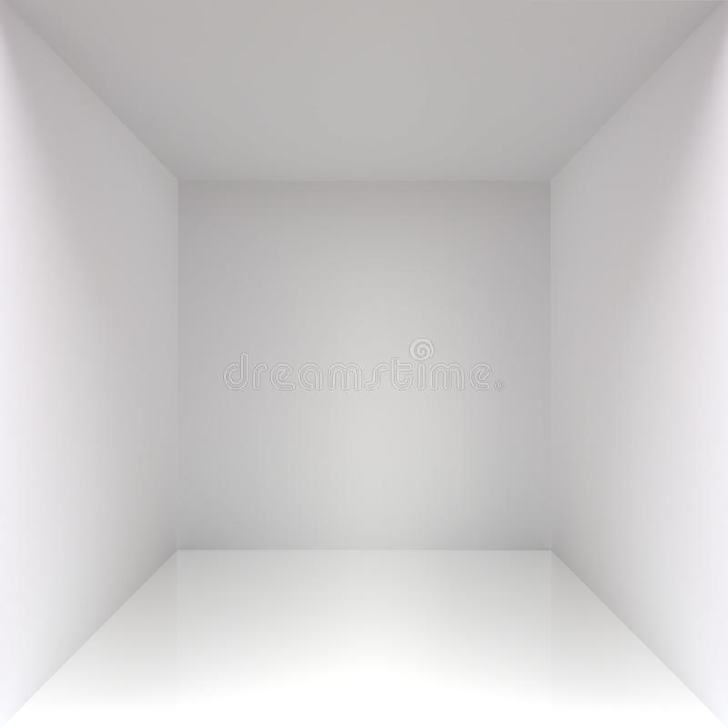 Empty Interior Stock Images