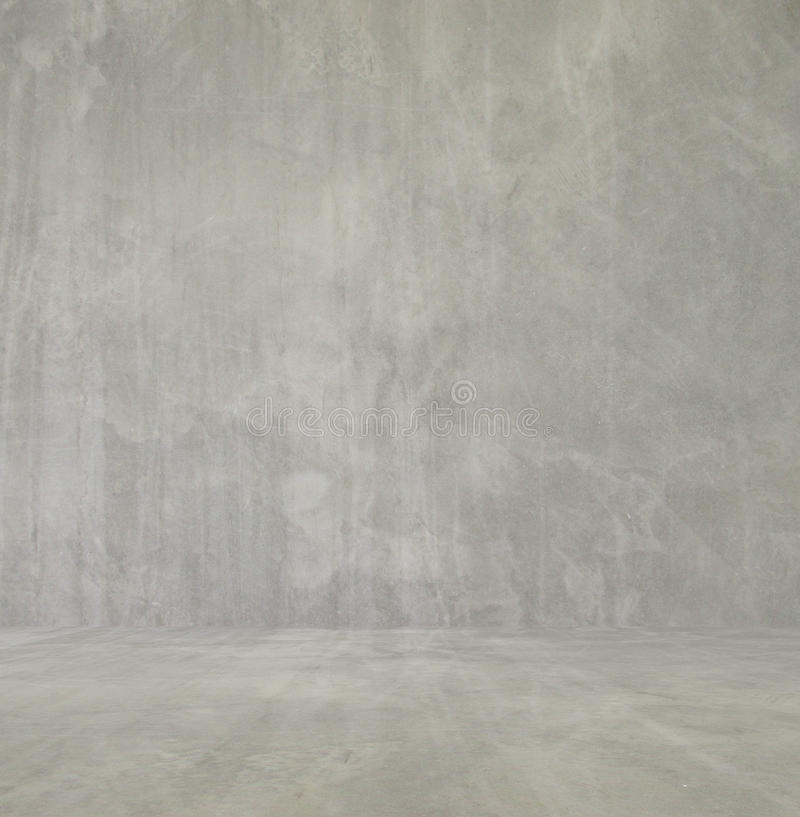 Empty interior for design, concrete wall. Empty room. Space for text and picture. Design ideas and style. Empty interior for design, concrete wall. Empty room stock photography