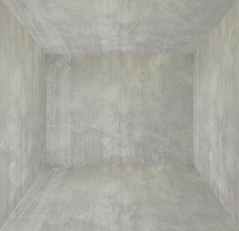 Empty interior for design, concrete wall. Empty room. Space for text and picture. Design ideas and style. Empty interior for design, concrete wall. Empty room royalty free stock images