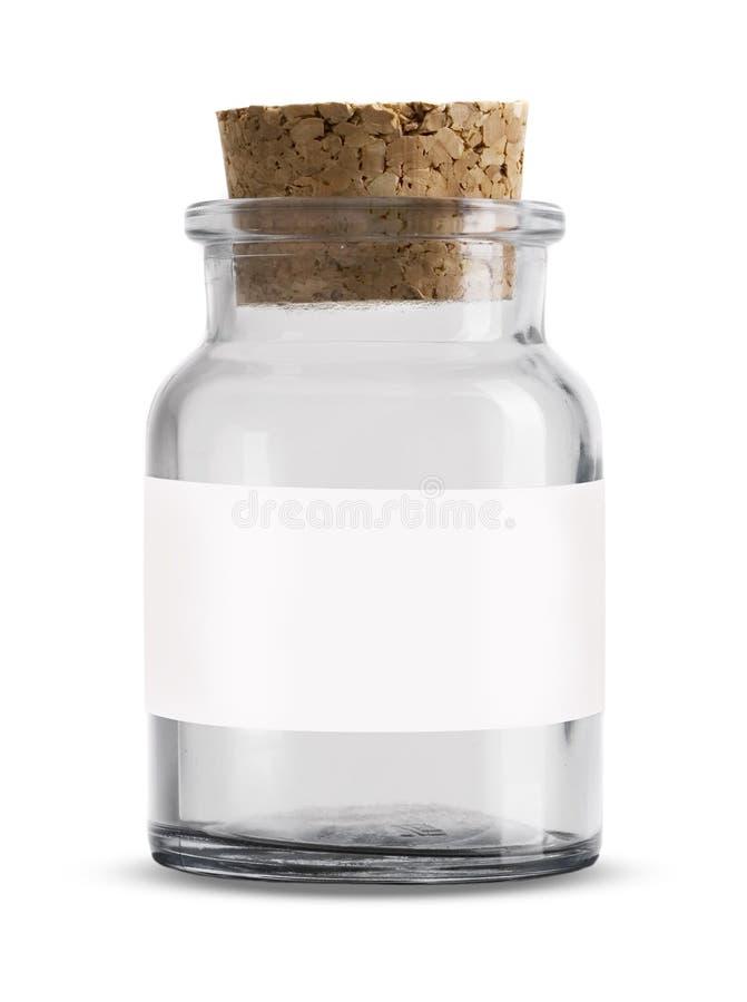 Download Empty jar stock photo. Image of utensil, fragility, transparent - 16893774