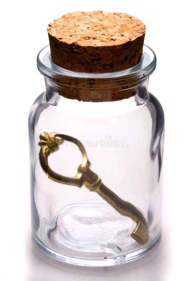 Empty jar stock images