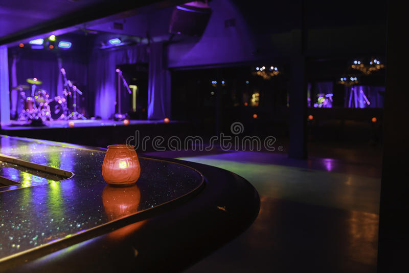 Download Empty Music Venue stock photo. Image of club, concert - 31884234