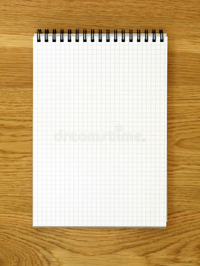Download Empty notepad stock image. Image of calendar, card, accessories - 25949977