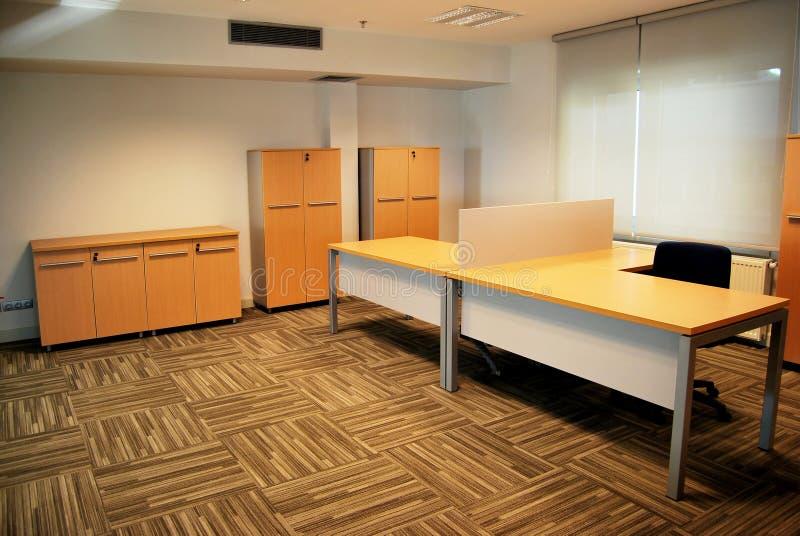 empty office στοκ φωτογραφία με δικαίωμα ελεύθερης χρήσης