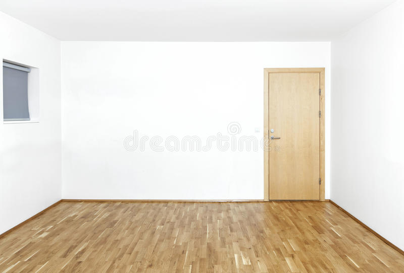 Empty office royalty free stock image
