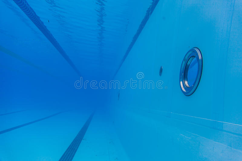 download empty olympic pool stock photo image of lines cool 63221662 - Olympic Swimming Pool Underwater