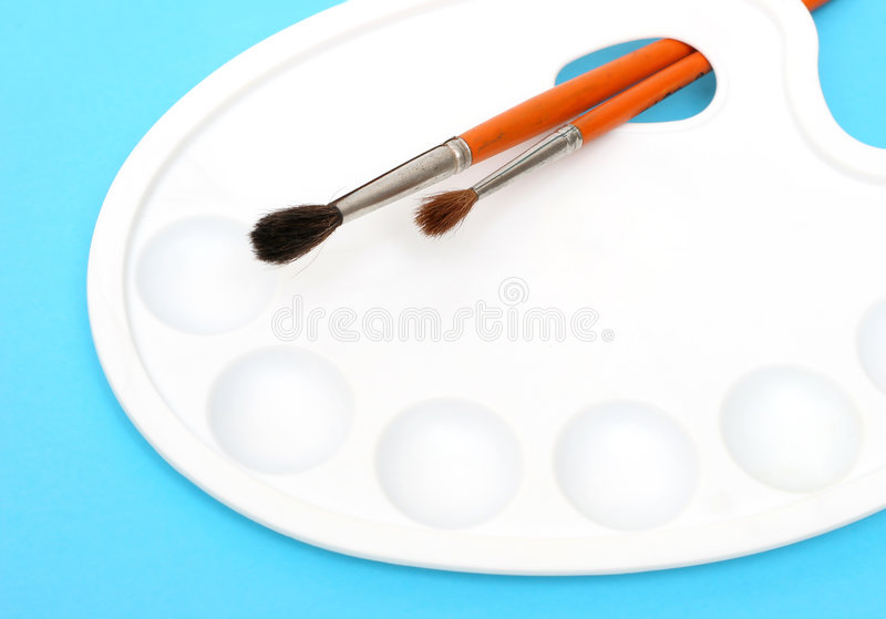 Download Empty Palette Stock Images - Image: 184904
