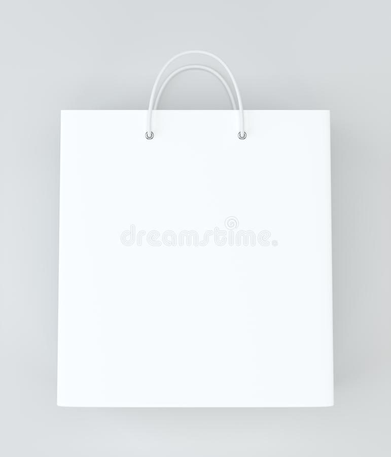 3d Recycled Shopping Bag Stock Illustrations – 147 3d