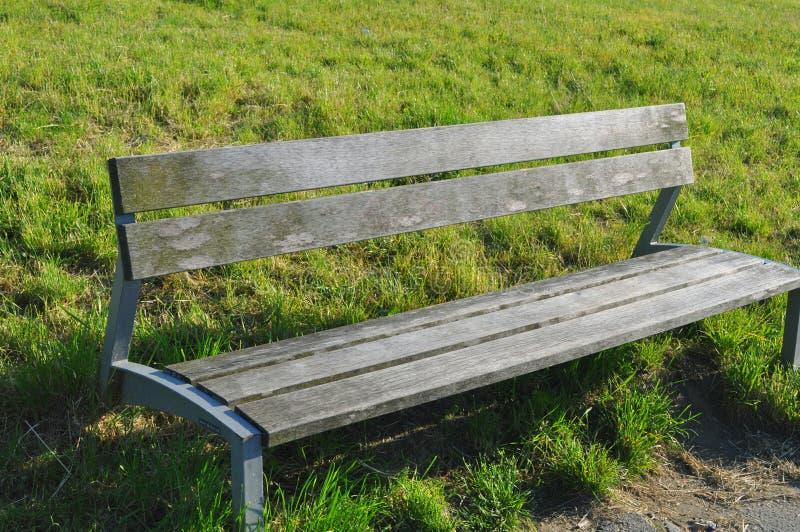 Empty Park Bench Free Public Domain Cc0 Image