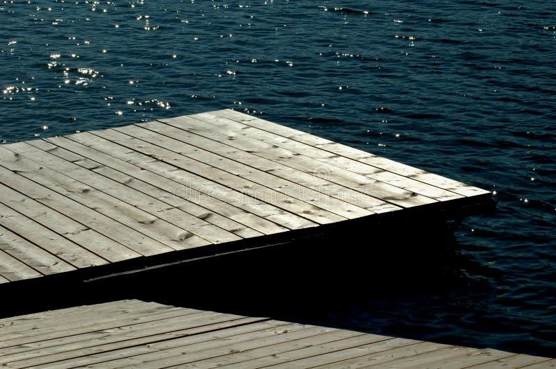 Download Empty pier stock image. Image of empty, free, pier, water - 158485