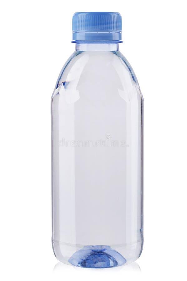 Free Empty Plastic Bottle Isolated Stock Image - 137113041