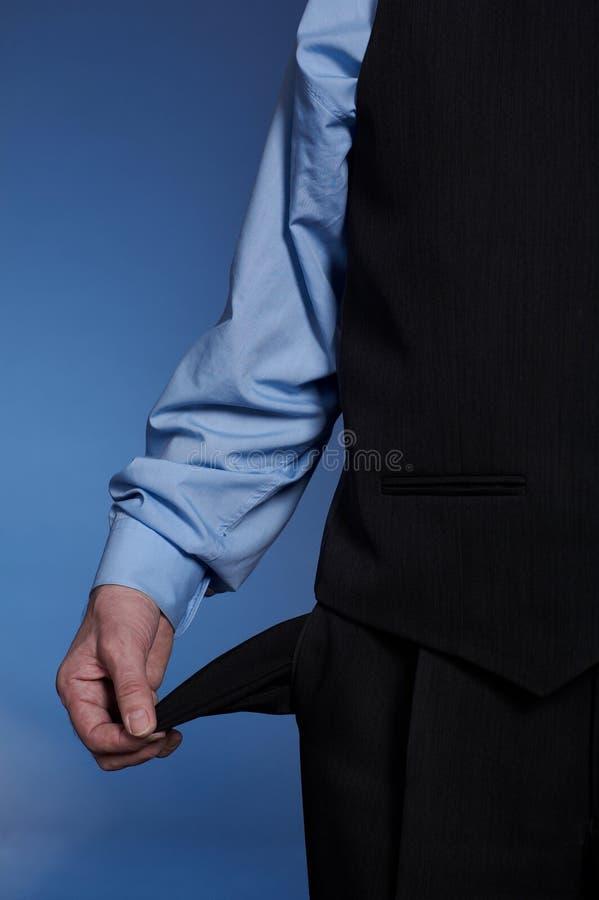 Free Empty Pockets Stock Photography - 4668552