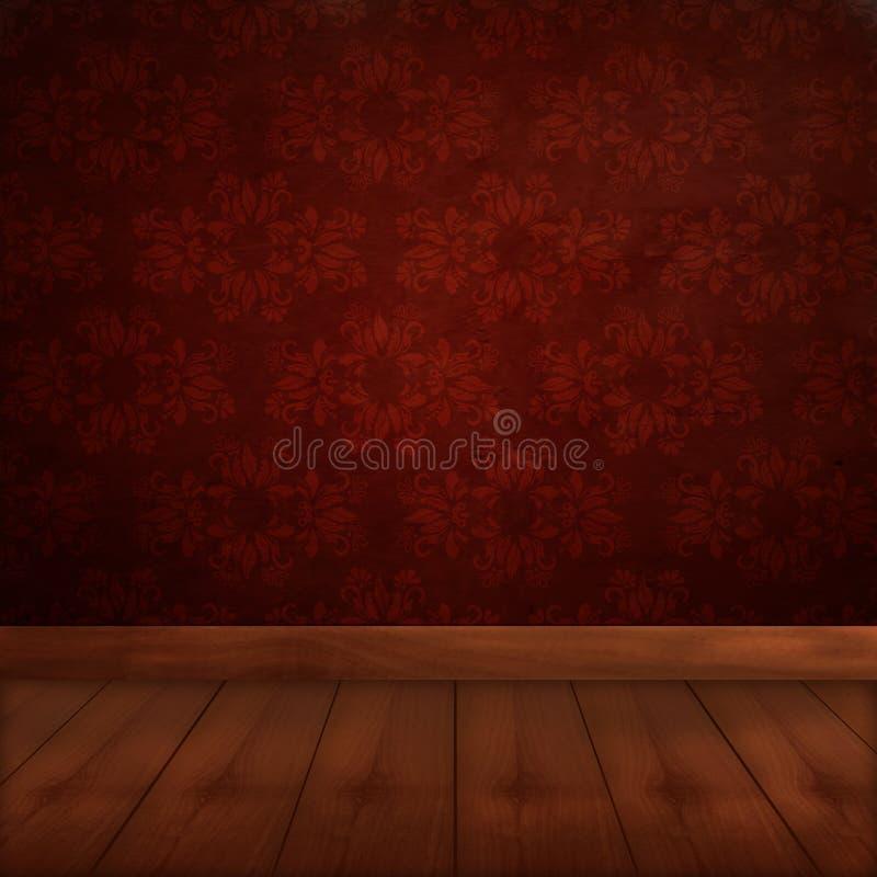 Download Empty room stock illustration. Image of bright, decor - 21711651