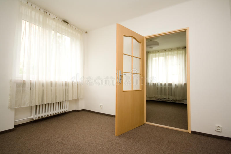 Download Empty Room Stock Photo - Image: 21720380