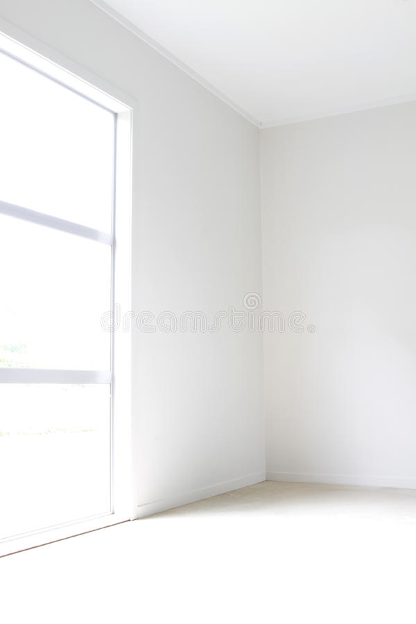 Download Empty room stock image. Image of empty, photograph, wall - 22810409