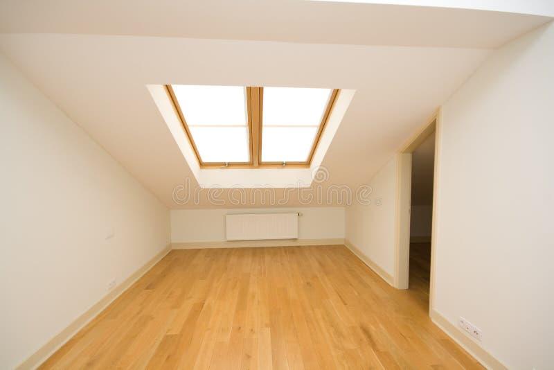 Download Empty room stock image. Image of architecture, home, door - 23413803