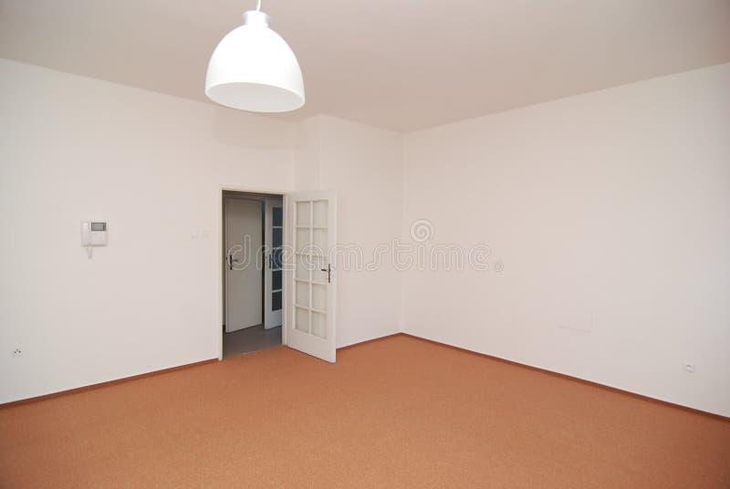 Download Empty room stock photo. Image of carpet, interior, indoor - 24319464