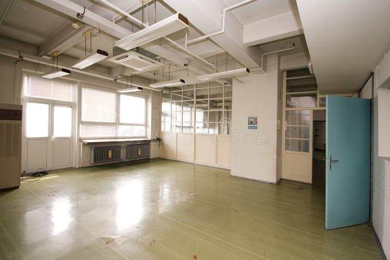 Download Empty room stock image. Image of windows, empty, window - 26771373