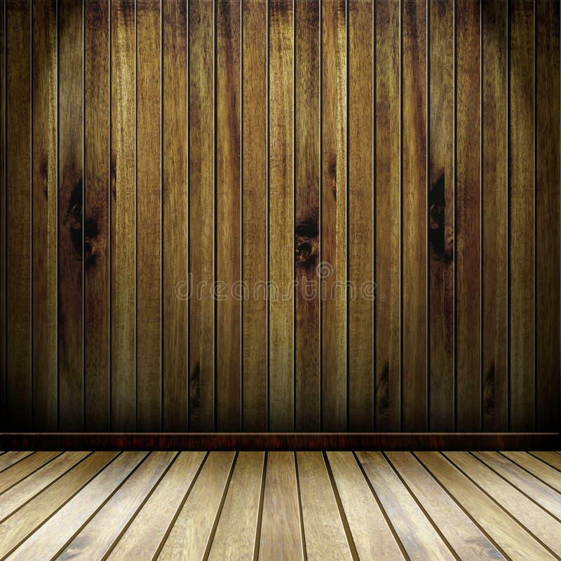 Download Empty room interior stock illustration. Image of indoor - 23268384