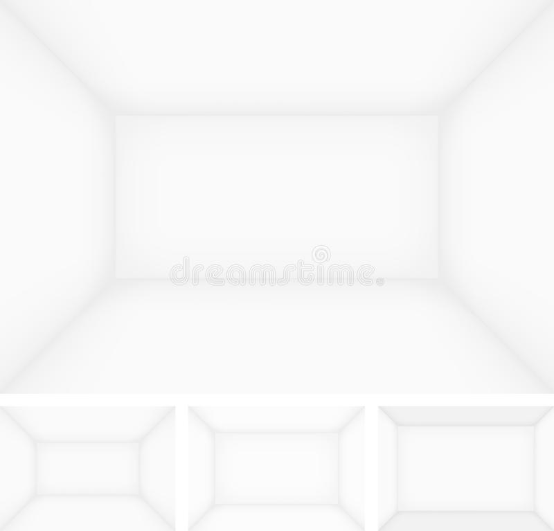 empty room template stock vector illustration of blank 66424472. Black Bedroom Furniture Sets. Home Design Ideas