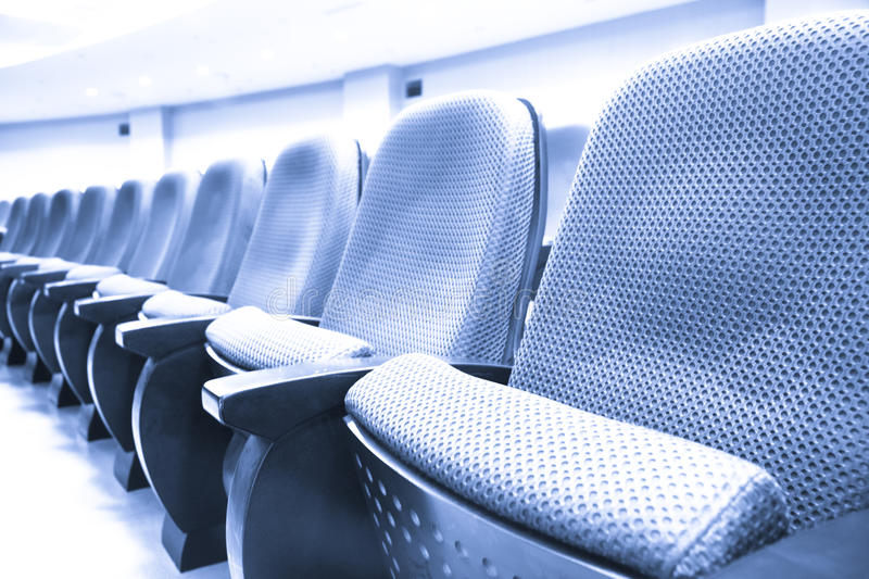 Download Empty seat stock image. Image of nobody, chair, fans - 14034481