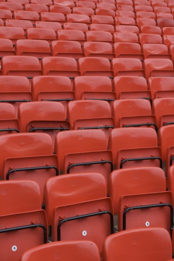 Free Empty Seats Royalty Free Stock Photos - 10741188