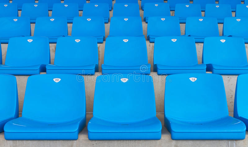 Download Empty seats stock photo. Image of entertainment, arena - 25553912
