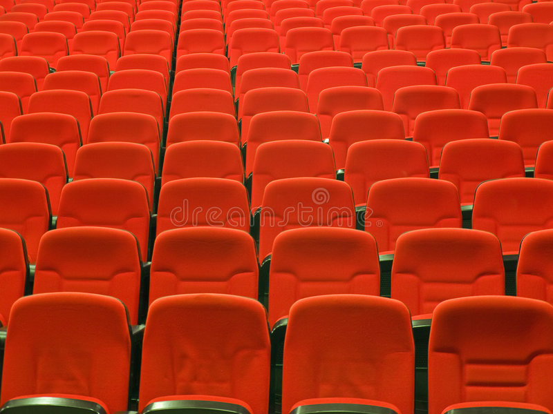 Download Empty Seats Royalty Free Stock Image - Image: 8476596