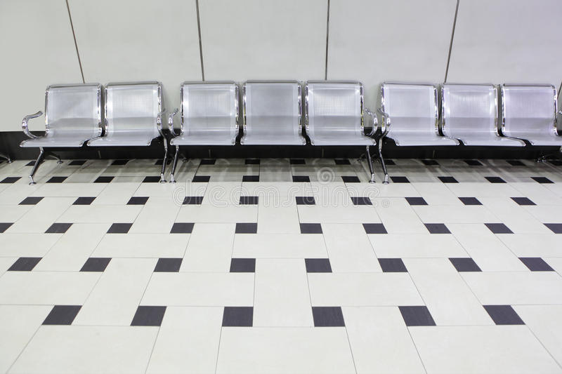 Download Empty seats at a building stock image. Image of journey - 29312851