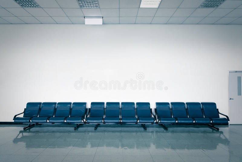 Download Empty Seats At A Business Building Stock Photo - Image: 27075390