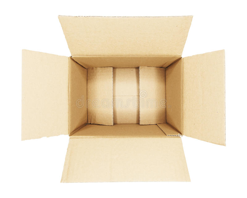 Download Shipping carton stock image. Image of distribution, moving - 30272865
