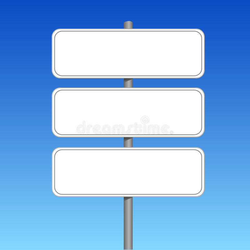 Free Empty Sign Stock Images - 4045134