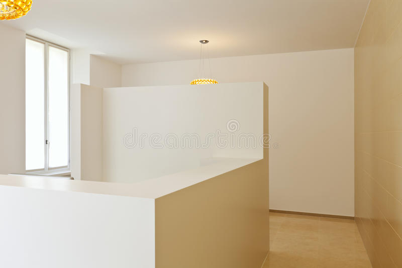 Download Empty space stock image. Image of perspective, ceiling - 24750155