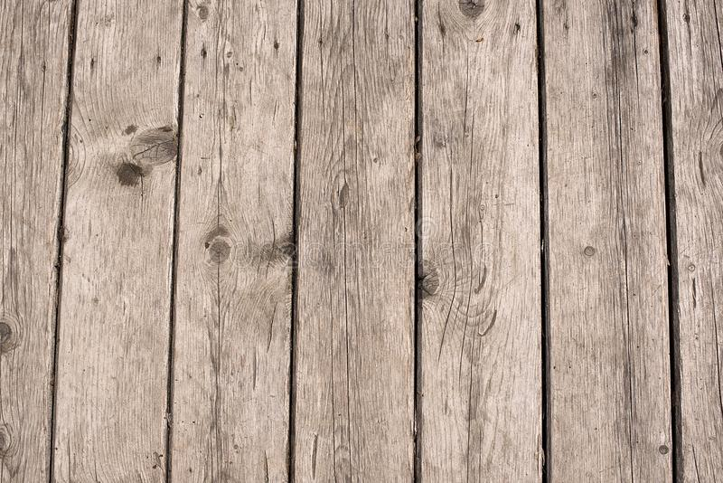 Empty space on the desktop Old Natural Wooden Shabby Background. Empty space on the desktop. Old Natural Wooden Shabby Background stock images