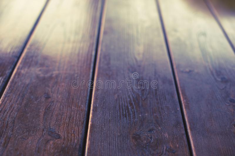 Empty space on the desktop Old Natural Wooden Shabby Background Toning. Empty space on the desktop. Old Natural Wooden Shabby Background Toning royalty free stock photo