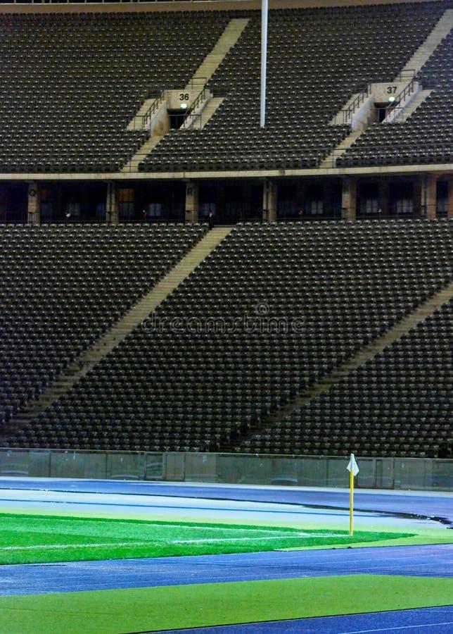 Download Empty Stadium stock photo. Image of architecture, field - 7215690
