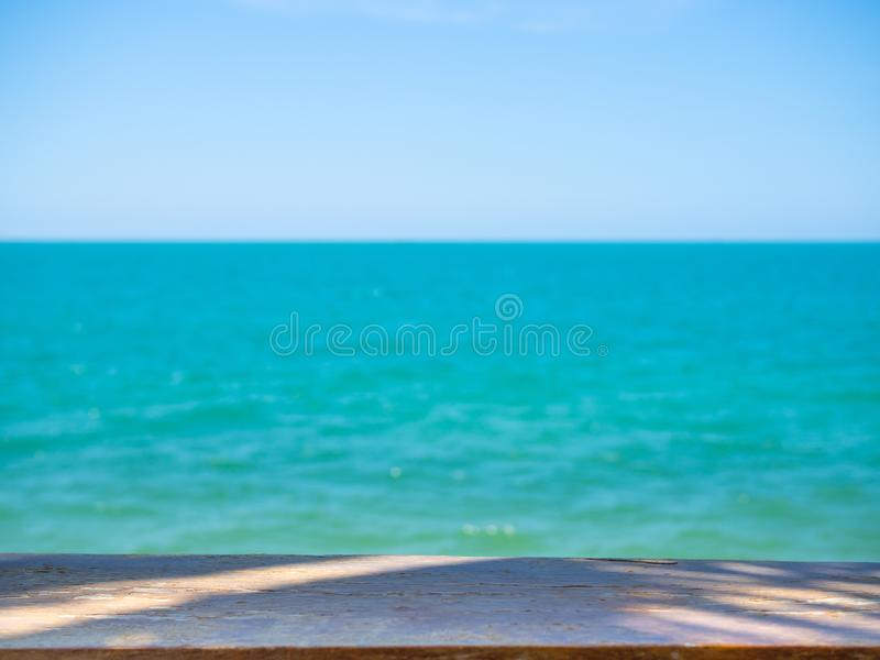 Seaview stock photography