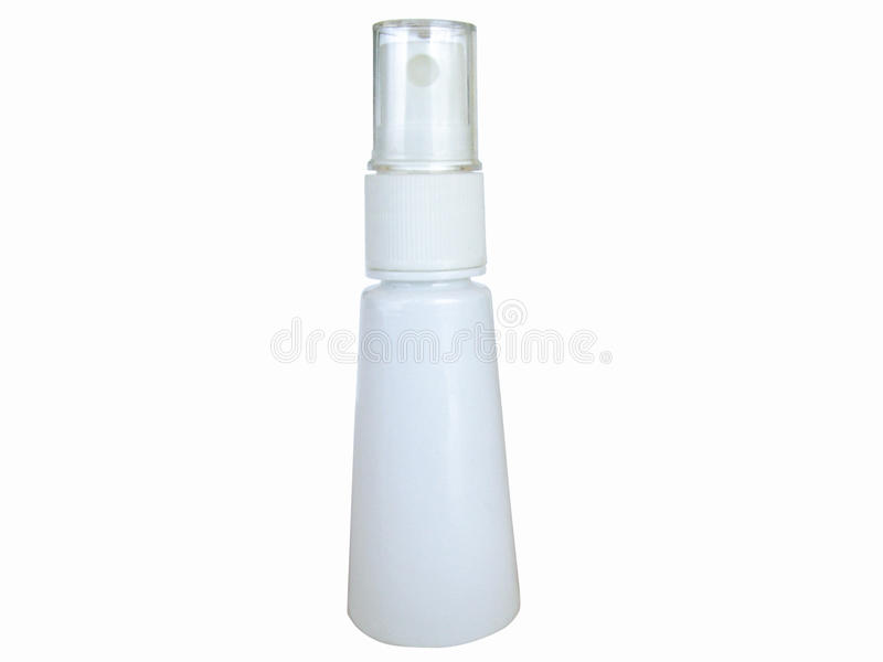 Download Empty White bottle stock photo. Image of bottles, design - 10868970