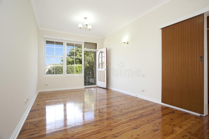 Download Empty white room stock photo. Image of hallway, indoor - 21571206