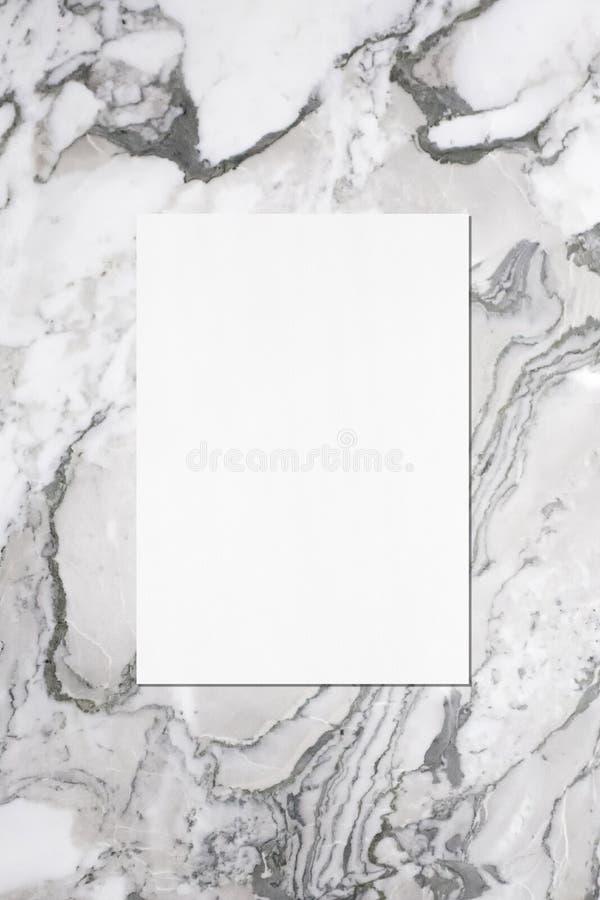 desk stock Card mockup Print mockup marble flat lay mock up card mock up